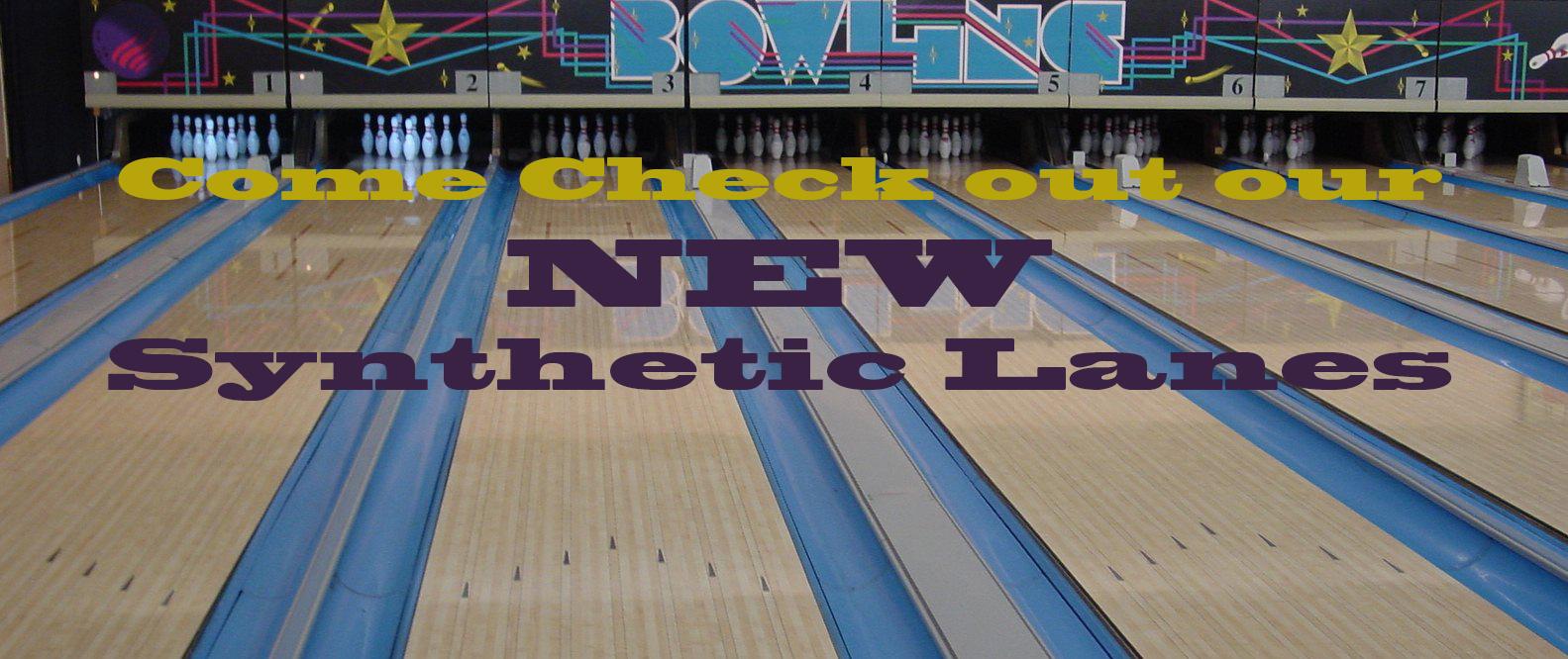 Bowling Alley Cedarburg Grafton Mequon Theinsville Port